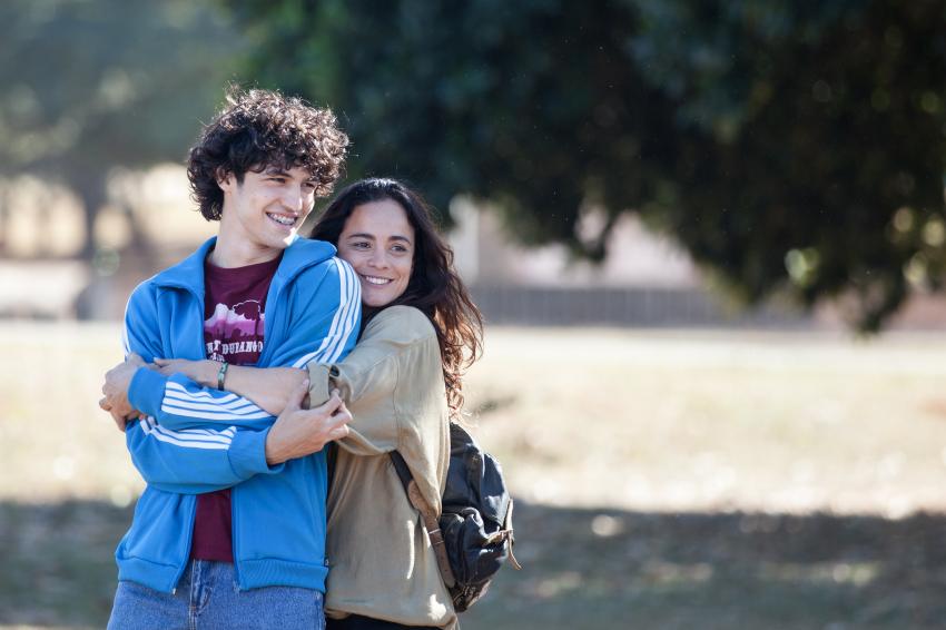 Eduardo e Mônica (2020)