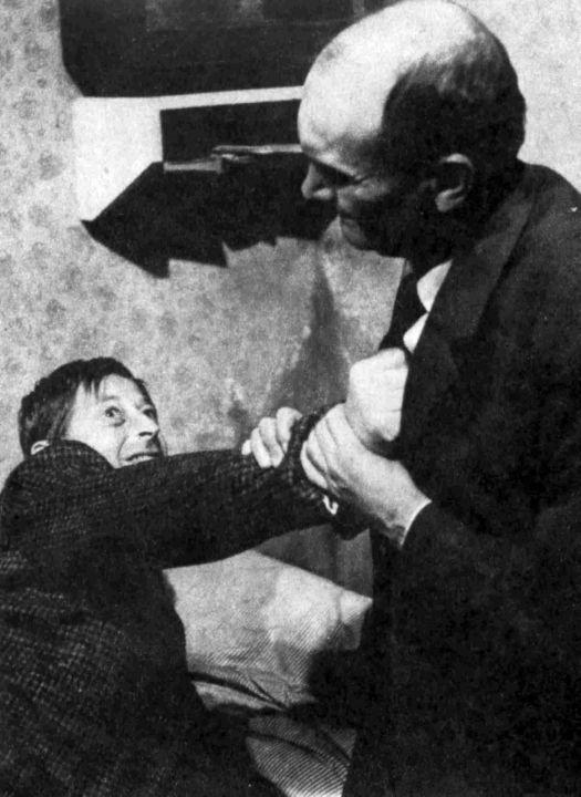 Jeden z nich je vrah (1970)