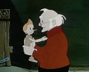 Buratino (1959)