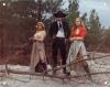 Les filles du Golden Saloon (1975)