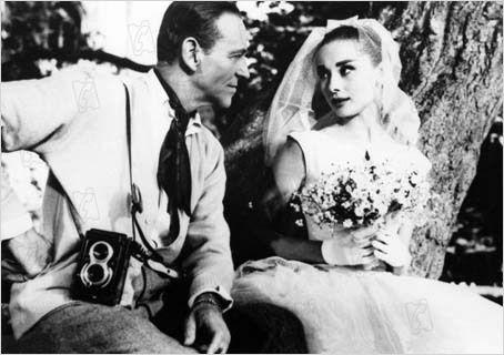 Usměvavá tvář (1957)