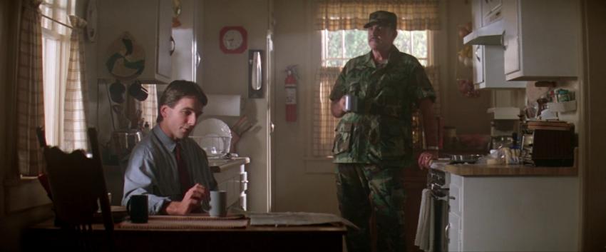 Pevnost (1988)