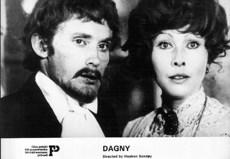 Dagny (1977)