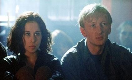 Čas čarodějnic (1993)