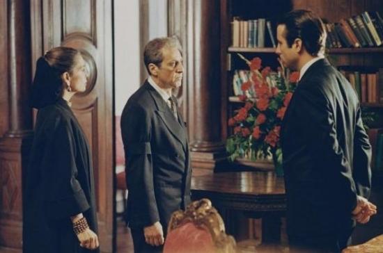 Al Pacino Talia Shire Andy Garcia