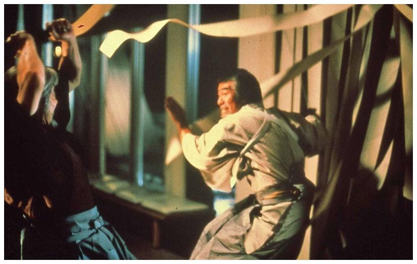Vyzvání k souboji (1982)