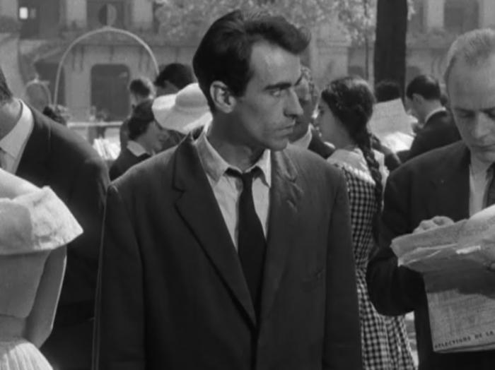 Kapsáři (1959)
