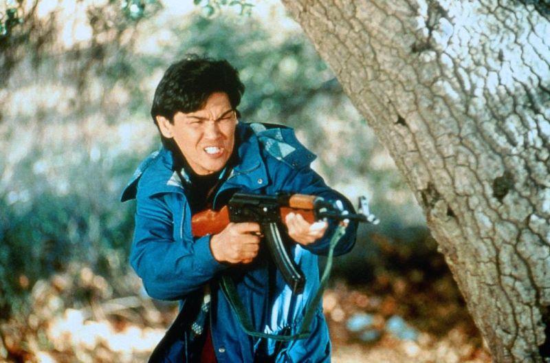 Lví drápy (1994)