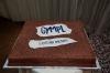Gympl dotočná dort