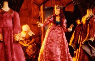 Šípková Růženka aneb Spící krasavice (1989)