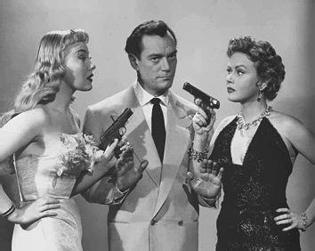Ženy si vystačí (1954)