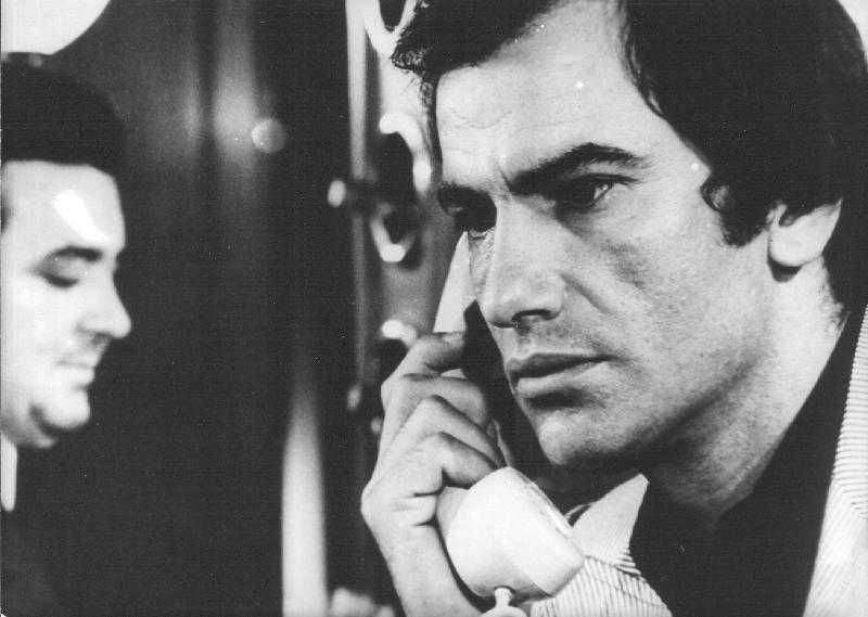 Dlouhá červencová noc (1974)