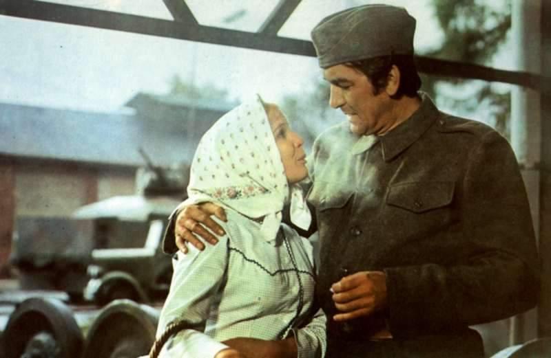 Deň, ktorý neumrie (1974)