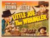 Little Joe, the Wrangler (1942)
