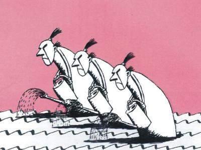 Tři Fuové (2000)