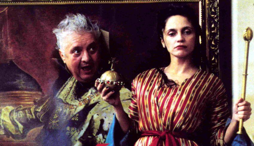 Král Ubu (1996)