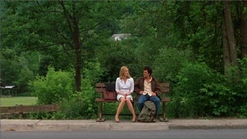 Můžeš se mnou počítat (2000)