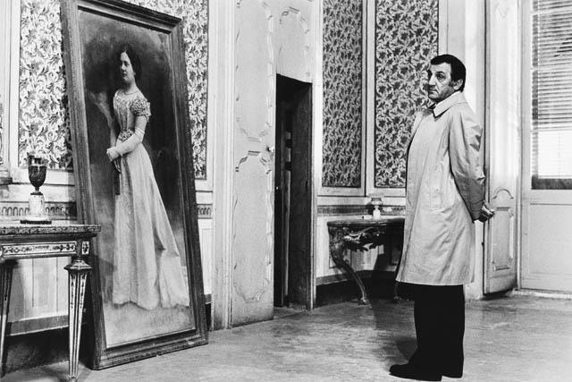 Ctihodné mrtvoly (1975)