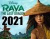 Raya a drak (2021)