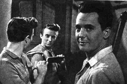 Větrná hora (1955)