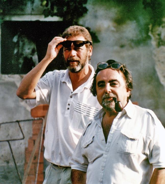 Český Robinson (2000) [TV minisérie]