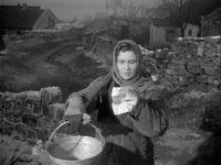 V podzemí Oděsy (1956)