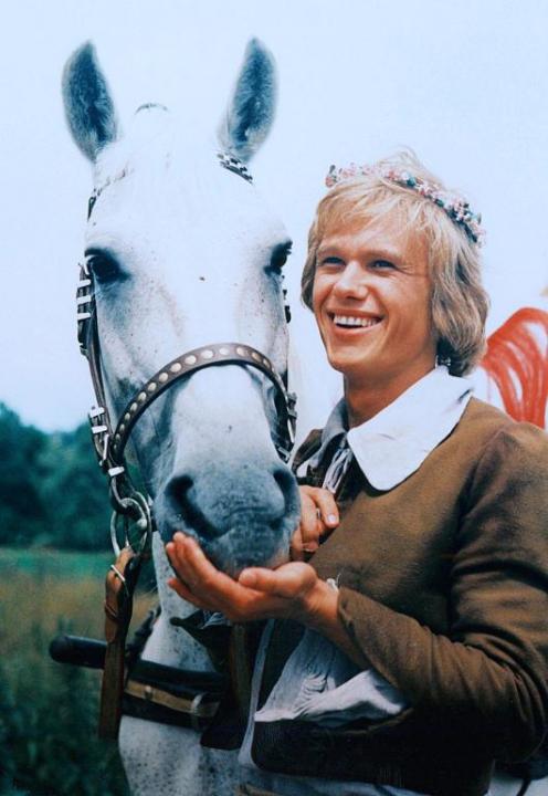 Honza málem králem (1976)