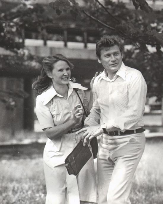 Toša a Tomek (1977) [TV seriál]