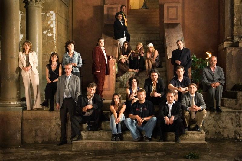 A kudy dnes (2007)