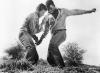 Útěk v řetězech (1958)