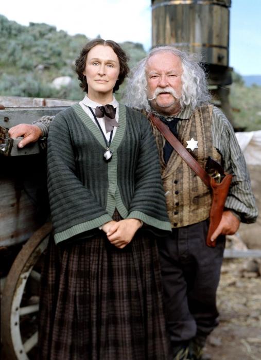 Zlatokopové na divoké řece (2000) [TV film]