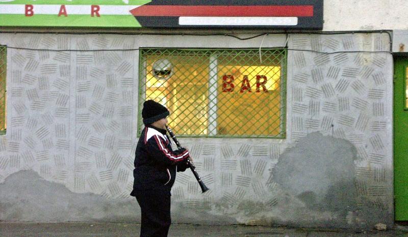 12:08 na východ od Bukurešti (2006)