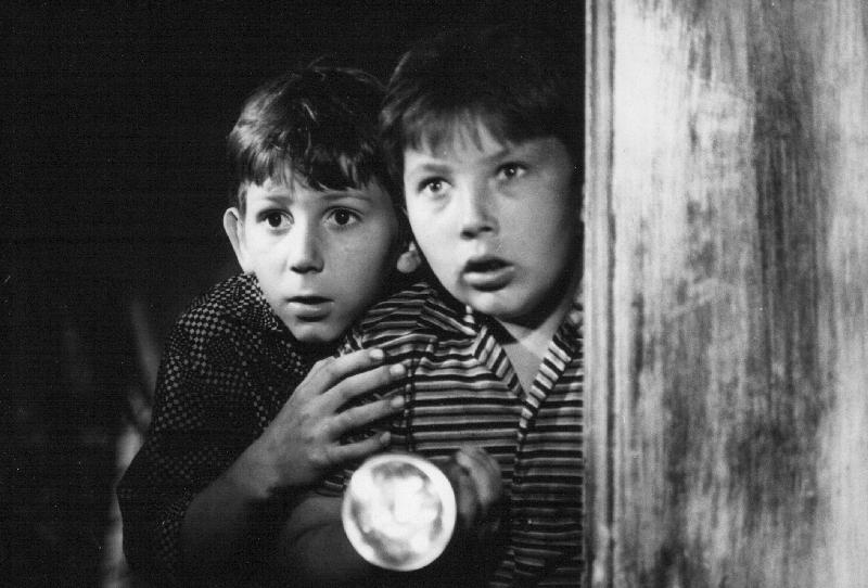 Zázračný hlavolam (1967)