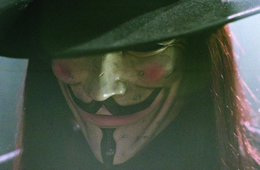 V jako Vendeta (2006)