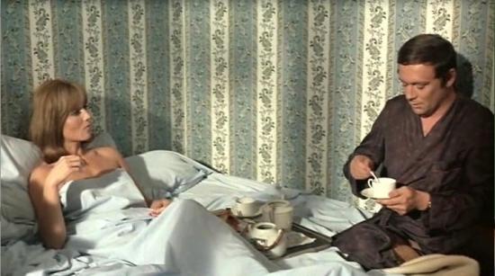 Nevěrná žena (1969)