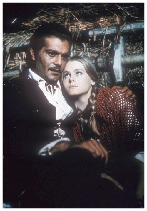 Poslední údolí (1970)