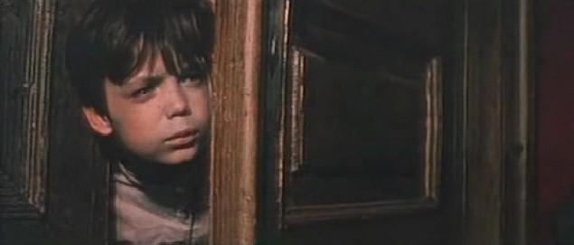Ruský les (1964)