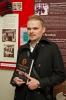 Vítěz MasterChef Petr Jonáš pokřtil svou luxusní kuchařku!