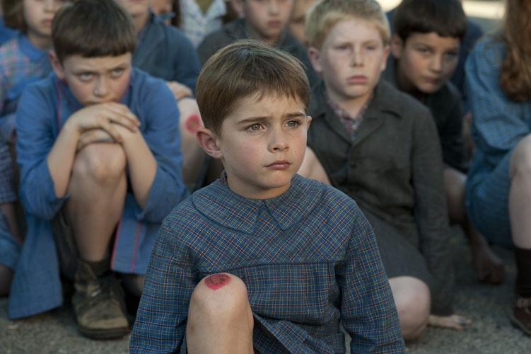 Knoflíky patří vítězům (2011)