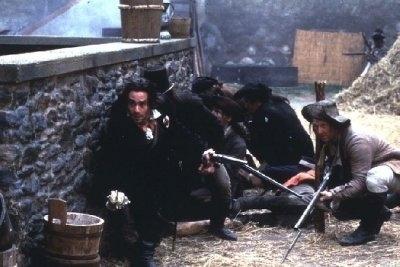 Červený Bedrník (1999) [TV seriál]