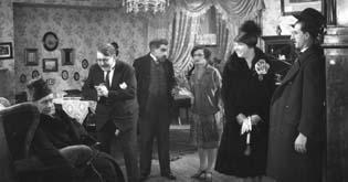Familientag im Hause Prellstein (1927)