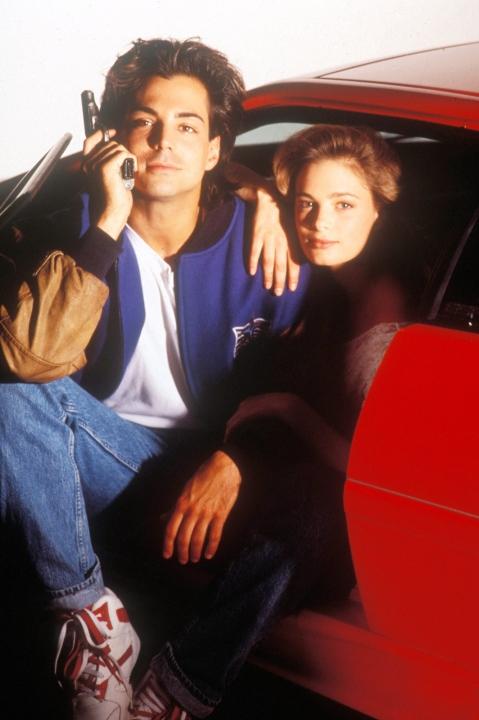 Přísně tajné prázdniny (1991)