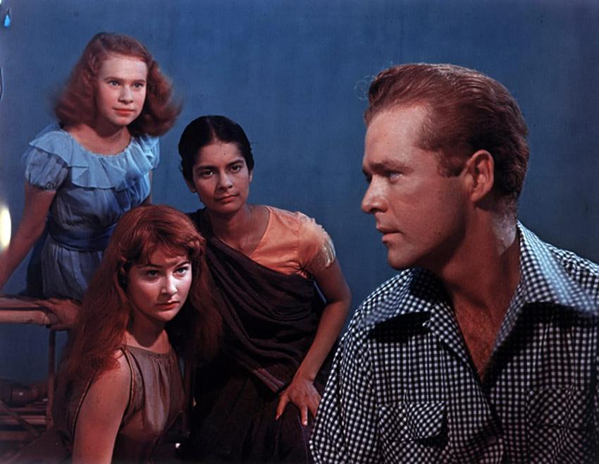 Řeka (1951)
