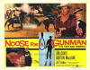 Noose for a Gunman (1960)