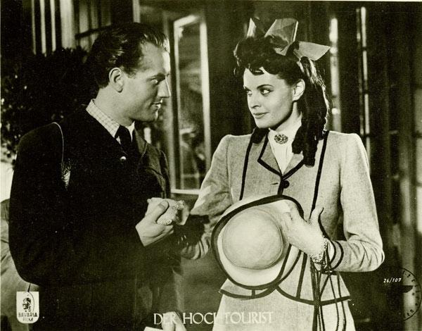 Der Hochtourist (1943)