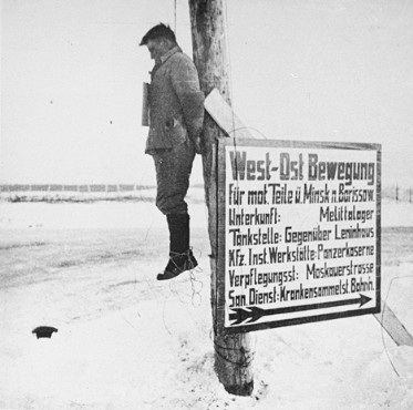 Minsk - cesta