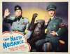 That Nazty Nuisance (1943)