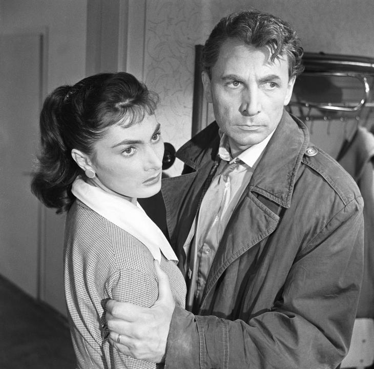 Posledný návrat (1958)