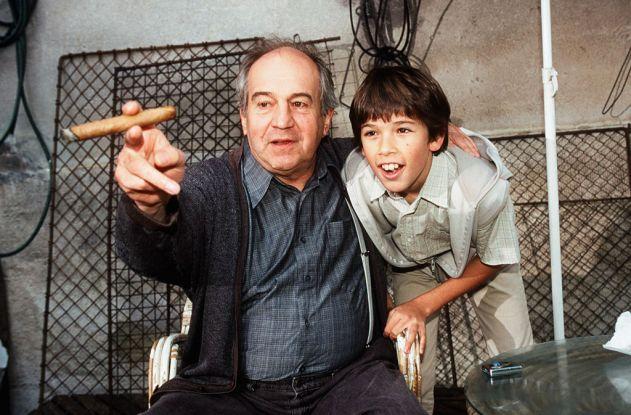 Zwei unter einem Dach (2001) [TV film]