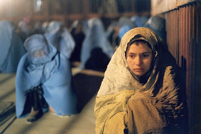 Osama (2003)